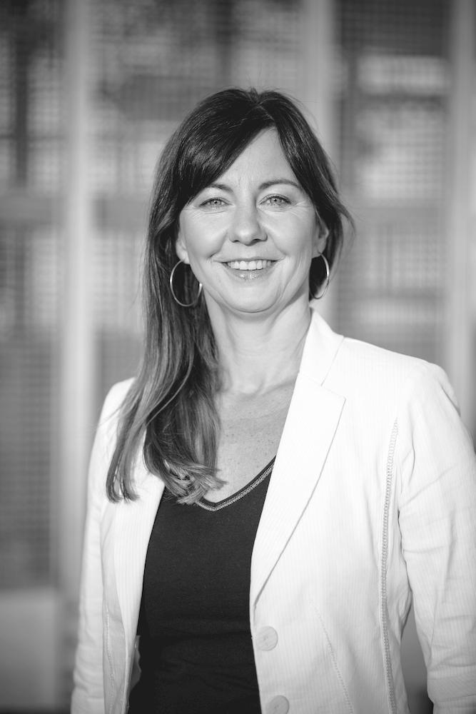 Ulrike Lange | Portrait